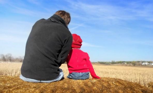 «Не отец ты мне больше! Знать тебя не желаю» — сказал сын и покинул отчий дом, а когда вернулся было уже поздно…