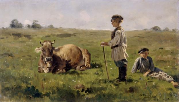 Про корову
