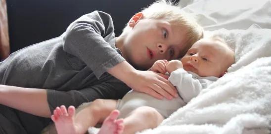 Настоящая братская любовь